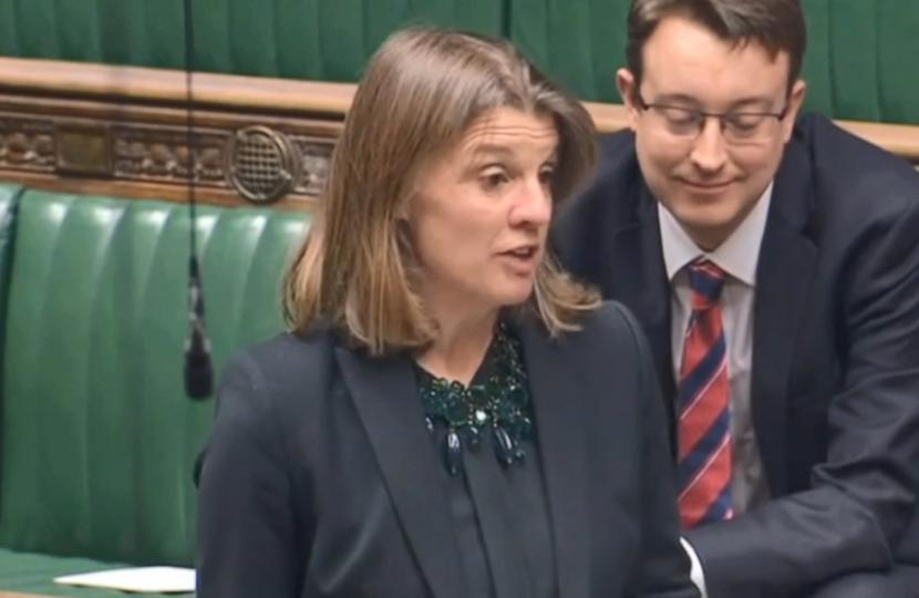 Rachel sees Industrial Strategy as chance for Redditch