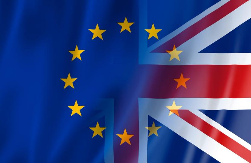 An update from Parliament on the European Union (Withdrawal) Bill