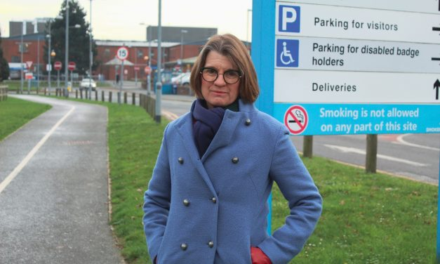 Rachel: 'Alex A&E must be expanded and emergency care for children included'