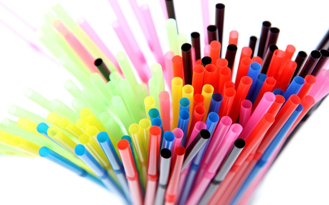 Rachel welcomes Government action to ban plastic straws, stirrers and cotton buds