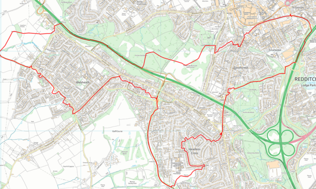 Surge testing deployed in Redditch after South African variant identified