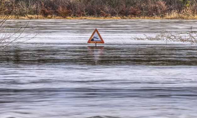 Redditch to receive £40,000 for flood protection